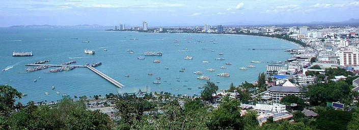 Rent A Room In Pattaya Thailand